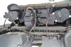 Сервопривод заслонок печки. Mercedes-Benz ML-Class, W164