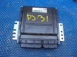 Блок управления двс. Nissan Teana, PJ31 Двигатель VQ35DE