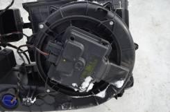 Мотор печки. Mercedes-Benz M-Class, W164 Mercedes-Benz ML-Class, W164