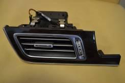 Патрубок воздухозаборника. Mercedes-Benz E-Class, W212
