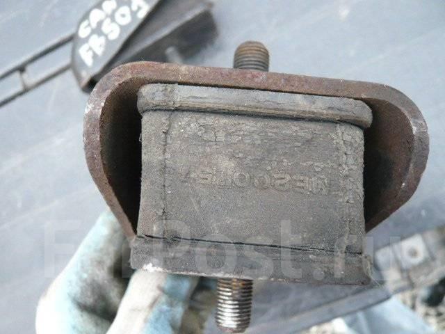 подушки двигателя mitsubishi canter fb 501