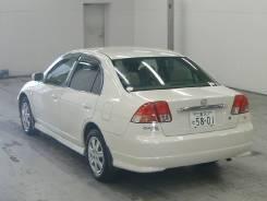 Honda Civic. ES3, D17A