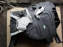 Радиатор отопителя. Daewoo Matiz Двигатель F8CV
