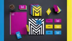 Скидка 30 % на разработку логотипа и фирменного стиля!
