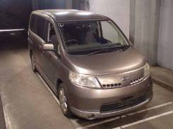Nissan Serena. C25, MR20