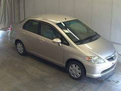 Honda Fit Aria. GD8, IT156