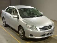 Toyota Corolla Axio. NZE144