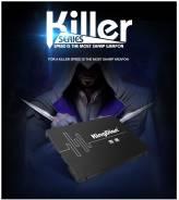 SSD 2,5 дюйма. 480 Гб, интерфейс SATA