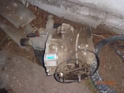 Коробка переключения передач. Toyota Caldina, ST215 Двигатель 3SFE