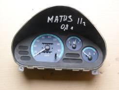 Панель приборов. Daewoo Matiz Двигатель F8CV