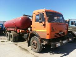Коммаш КО-505А. Продается КО 505А на шасси Камаз, 10 850 куб. см.
