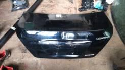 Крышка багажника. Honda Legend, KB1 Двигатель J35A