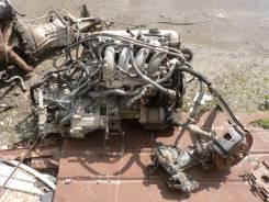 Двигатель. Nissan Primera, P10, P11 Двигатели: SR18DI, SR18DE