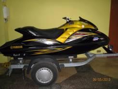 Yamaha GP1300R. 220,00л.с., Год: 2007 год