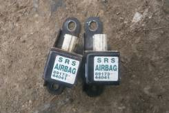 Датчик airbag. Toyota Ipsum, ACM21, ACM21W, ACM26, ACM26W 2AZFE
