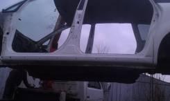 Порог пластиковый. Toyota Ipsum, ACM21, ACM26