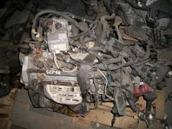 Двигатель. Toyota Vitz, SCP90 Toyota Yaris, SCP90
