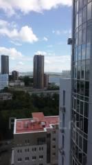 1-комнатная, улица Тургенева 55. Центральный, частное лицо, 60 кв.м.