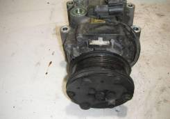Компрессор кондиционера. Ford Focus Двигатель 16TIVCT