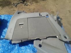 Панель стенок багажного отсека. Volkswagen Touareg