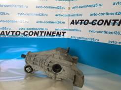 Редуктор. Audi Q7, 4LB Двигатели: BHK, BUG, BTR, BAR