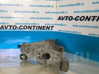 Редуктор. Audi Q7