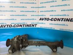 Редуктор. Audi Q7, 4LB Двигатели: BHK, BTR, BUG, BAR