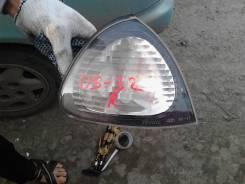 Габаритный огонь. Toyota Caldina, ST215, AT211, ST210 Двигатели: 7AFE, 3SGTE, 3SGE, 3SFE