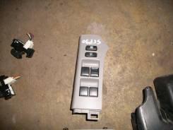 Кнопка стеклоподъемника. Toyota Vitz, SCP90 Toyota Yaris, SCP90