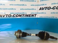 Привод. Audi Q7