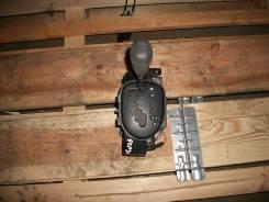 Ручка переключения автомата. Toyota Yaris, SCP90 Toyota Vitz, SCP90