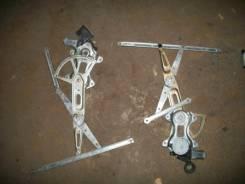 Стеклоподъемный механизм. Toyota Yaris, SCP90 Toyota Vitz, SCP90