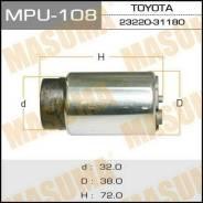 Топливный насос. Toyota Highlander, GSU40, GSU45 Toyota Harrier, GSU35, GSU36, GSU31, GSU30 Двигатель 2GRFE