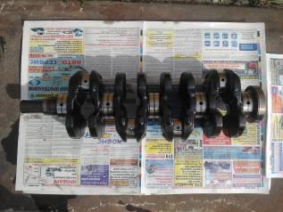 Коленвал. Honda Accord, CF6, CF7 Honda Avancier, TA1, TA2 Honda Odyssey, RA3, RA4, RA6, RA7 Honda Shuttle Двигатели: 20T2N, D16B6, D16B7, F18B2, F18B3...