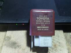 Реле. Toyota: Altezza, Sprinter Carib, Pronard, Mark II Wagon Qualis, Town Ace, ToyoAce, Celsior, Progres, Carina ED, Sprinter, Century, Kluger V, Cel...