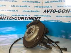 Диск тормозной. Audi Q7