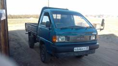 Toyota Town Ace. Toyota town ace, 1 800 куб. см., 1 000 кг.