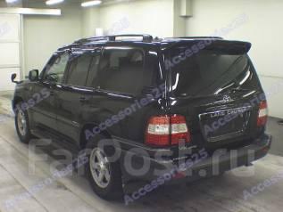 Спойлер. Toyota Land Cruiser, HDJ101K, HZJ76L, UZJ100W, UZJ100L, HDJ100L