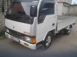 Mitsubishi Canter. Продается грузовик mmc kanter., 2 800 куб. см., 1 500 кг.