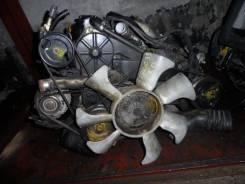 Двигатель в сборе. Nissan Cedric, Y33 Двигатель VG20E