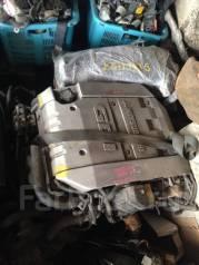 Двигатель в сборе. Mitsubishi Diamante, F36A Двигатели: 6G72, GDI