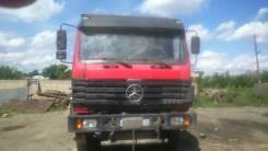 North Benz. Продается грузовик норт бенц, 10 000куб. см., 25 000кг., 6x2