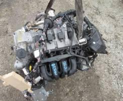 Двигатель. Mazda Verisa, DC5W Двигатель ZYVE