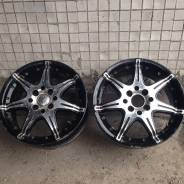 Light Sport Wheels. 6.5x57, 4x100.00, ET40