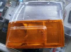 Габаритный огонь. Toyota Hiace, LH102V, LH103V, LH107G