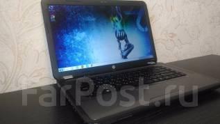 "HP Pavilion g6-1124er. 15.6"", 1,4ГГц, ОЗУ 4096 Мб, диск 320 Гб, WiFi, Bluetooth, аккумулятор на 3 ч."