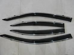 Ветровик на дверь. Toyota Allion, ZZT240, ZZT245, AZT240, NZT240 Toyota Premio, ZZT240, NZT240, AZT240, ZZT245