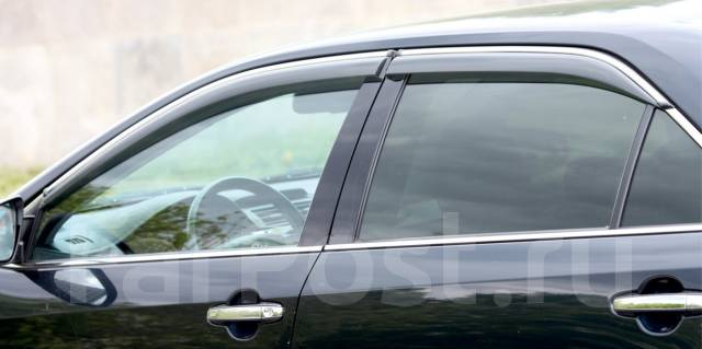 Ветровик. Chrysler PT Cruiser Lexus: RX330, CT200h, GS350, RX330 / 350, RX300, RX300 / 330 / 350, RX350, ES300 Hyundai: Getz, ix55, Veloster, Galloper...