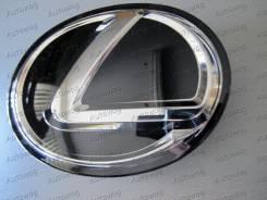 Эмблема. Lexus GX460 Lexus LX570