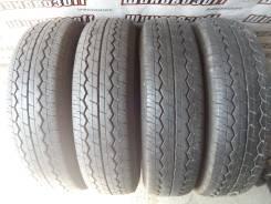 Dunlop DV-01. Летние, 2012 год, износ: 20%, 4 шт